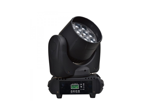 12pcs-10w-rgbw-4-in-1-unlimited-rotation-led-moving