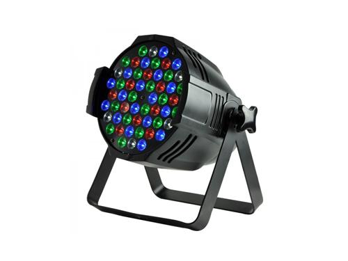 54pcs-3w-rgbw-led-par-light