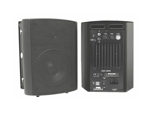 ava-280a-speakers