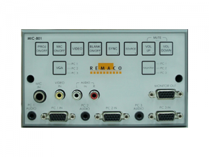 mic-801-media-interface-controller