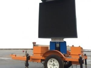 Solar Led Display
