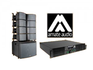 Amate Audio